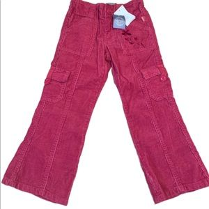 🤩Pumpkin Patch Size 4 Pink Jeans Girls Kid Bottom